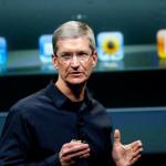 Tim Cook, de Apple, reivindica el respeto a la privacidad