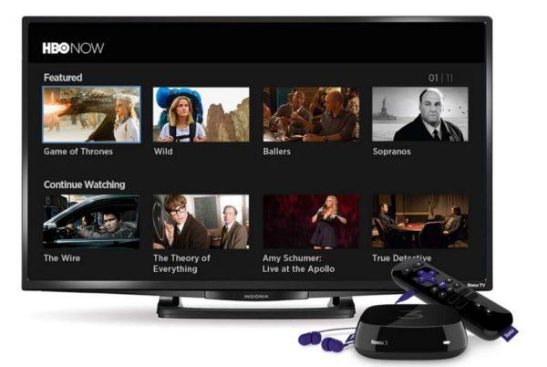 HBO lanzará un servicio de televisión en España