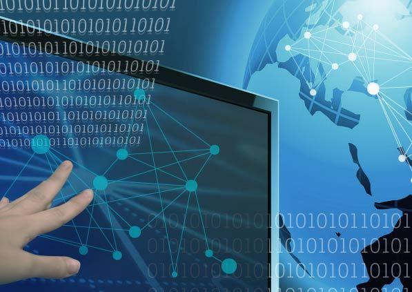 Telefónica y China Unicom crean compañía de servicios big data