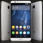 Huawei lanza nuevo smartphone de gama alta: Huawei Mate 8