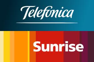 Telefónica renueva acuerdo con Sunrise Communications AG