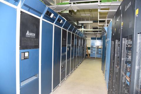 Telefónica presenta nuevo Centro de Tecnología e Innovación en Madrid