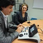 Investigan cómo aprender idiomas con estimulación neurosensorial