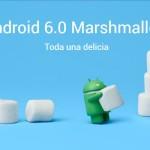Android 6.0 Marshmallow incluirá novedades para los modelos curvos de Samsung