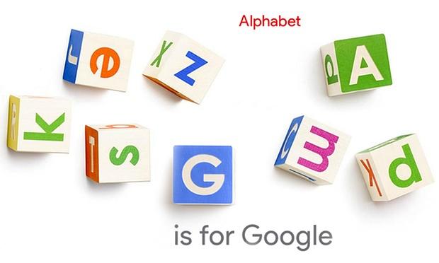 Alphabet (Google) aumenta sus beneficios pero baja en publicidad