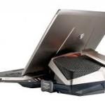 Asus muestra su nuevo portátil: el ROG GX700