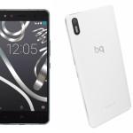 BQ presenta el nuevo Aquaris X5 Plus