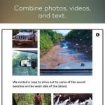 StoreHouse, una aplicación para contar historias