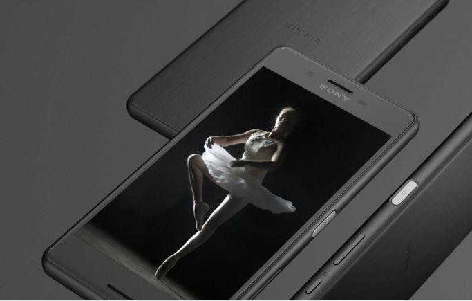 Sony presenta su nueva línea de teléfonos: Sony Xperia X