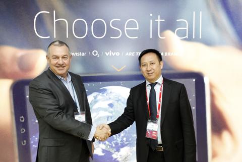 Telefónica impulsará la plataforma Hogar Digital de Huawei en Latinoamérica