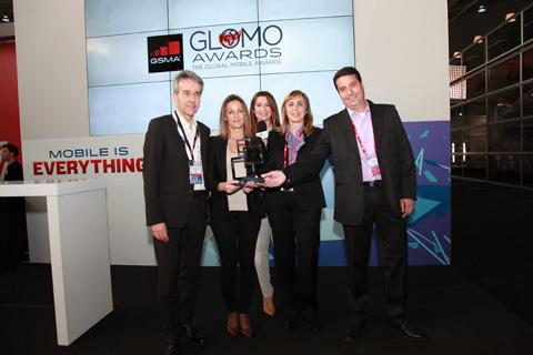 Telefónica, Orange y Vodafone, premiadas por su solución Mobile Connect