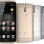 Analizamos el smartphone Axon Mini de ZTE