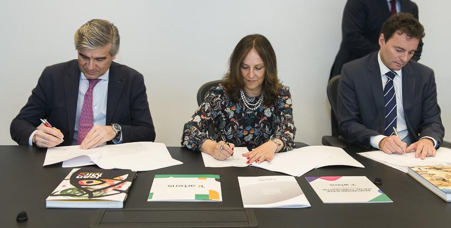 Abertis incorpora Brasil a su red de Cátedras universitarias