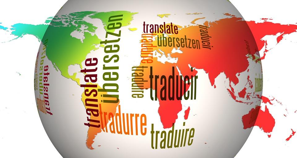 agencia de traduccion