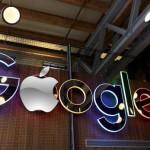 Google es ahora la responsable de la nube de Apple