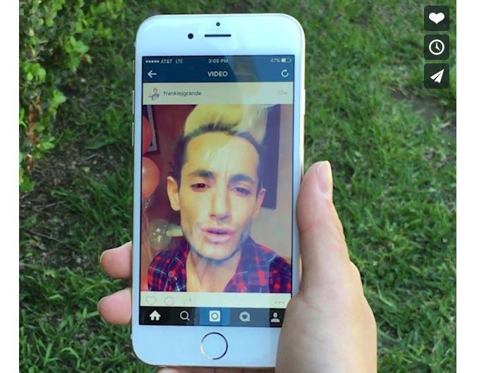 Instagram amplia la duración de sus vídeos