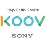 Sony entra en robótica con el proyecto Koov
