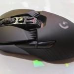Logitech G900 Chaos Spectrum, ratón inalámbrico de grandes prestaciones