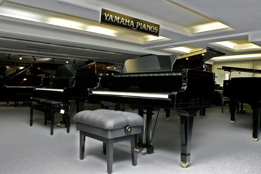 oferta piano de cola