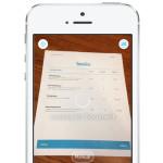 Scannable, una app que escanea documentos