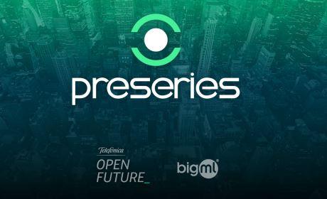 Telefónica Open Future_ participa en PreSeries, plataforma de predicción de inversiones