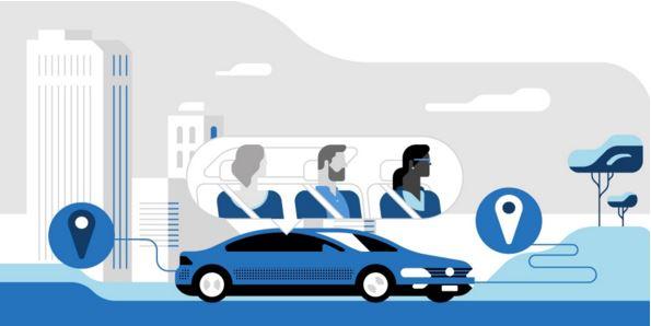 Uber vuelve a funcionar en Madrid