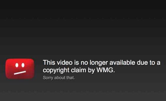 YouTube anuncia mejoras en el copyright de los vídeos