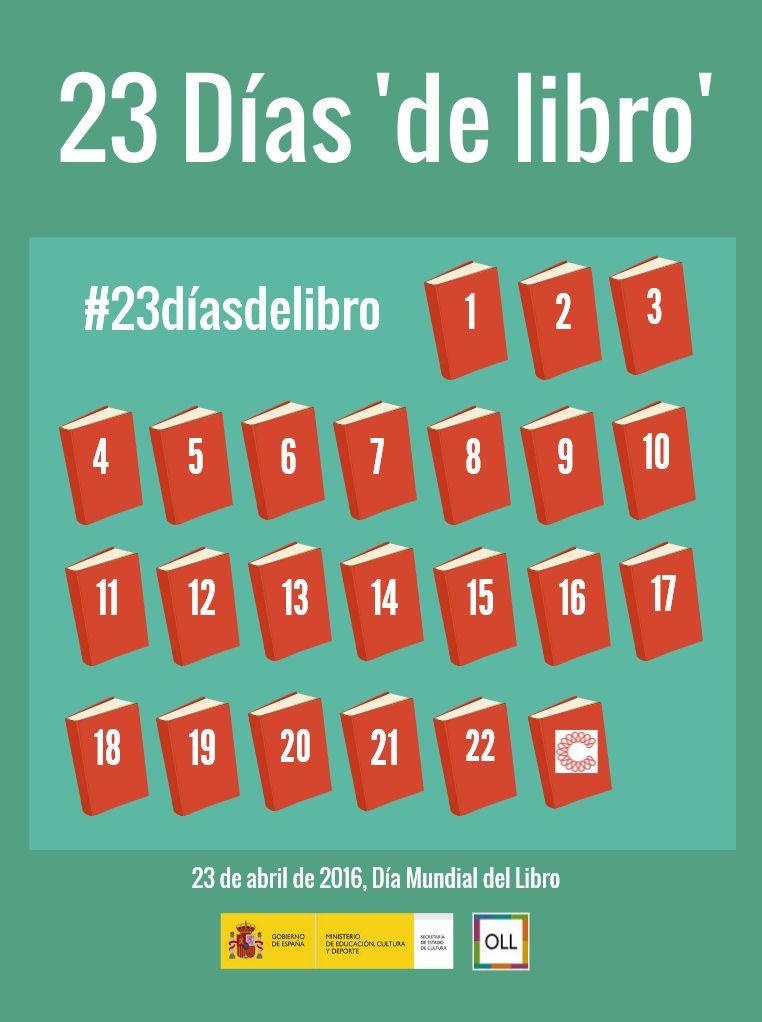 23díasdelibro