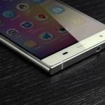 DooGee Y300, smartphone de prestaciones ajustadas a buen precio