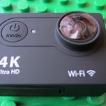 Eken H9, cámara de acción por menos de 50 euros