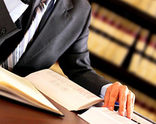 Despacho de abogados en Madrid: ¿Por qué asesorarme?