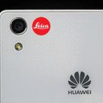 Huawei confirma el uso de lentes Leica en su Huawei P9