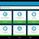 Lingualeo, una app para aprender inglés en todos los niveles