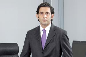Jose María Álvarez-Pallete, nombrado Presidente Ejecutivo de Telefónica