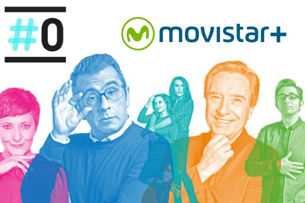 Movistar+ acierta con su nuevo canal #0