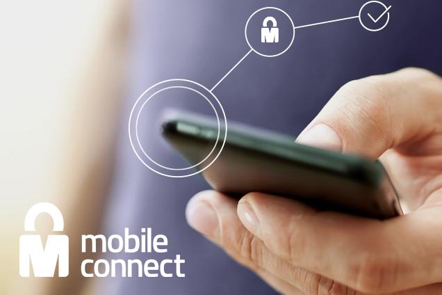 Movistar elimina las contraseñas con el servicio Mobile Connect