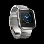 Fitbit Blaze, pulsera cuantificadora con aspecto de reloj