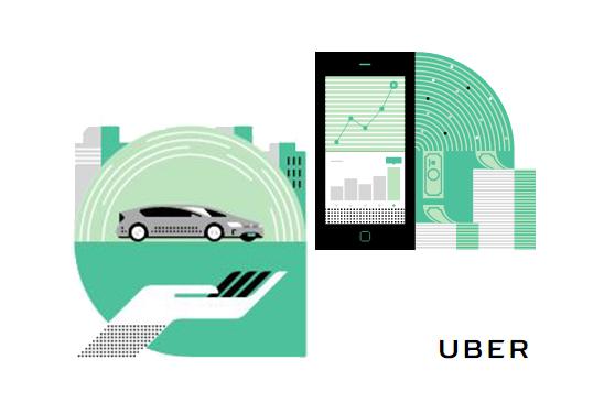 Uber prueba con Pepephone ofrecer WiFi gratis en sus coches