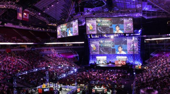 Vodafone estrena programa de TV para Gamers