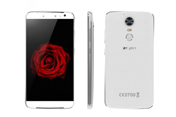 Zopo Speed 8, smartphone de gama alta a precio de media