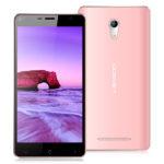 Leagoo Elite 4, smartphone competente de gama baja