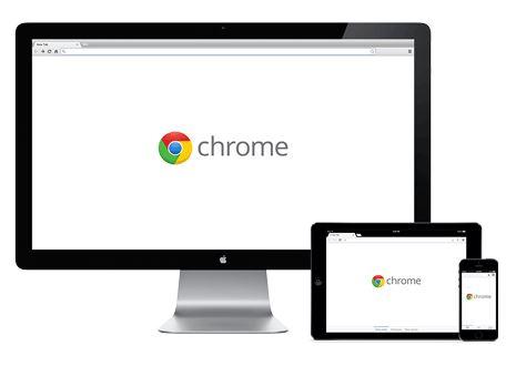 Chrome supera a Internet Explorer y ya es el navegador más usado