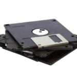 El Pentágono estadounidense sigue usando disquetes
