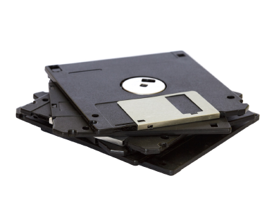 disquetes-pentagono