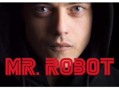 'Mr.Robot' llega a España