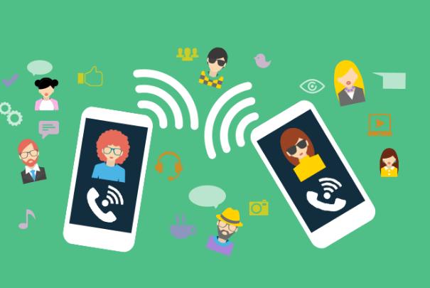 Orange lanza servicio de Llamadas a través de Wi-Fi