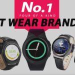 Analizamos un smartwatch de pantalla cuadrada: el No.1 D6
