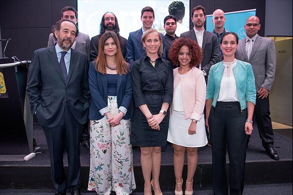 Telefónica presenta OpenSpain, proyecto pionero para la integración de refugiados