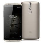 Presentamos el smartphone ZTE Axon 7