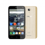 Alcatel Pop 4 + nuevo smartphone de gama baja